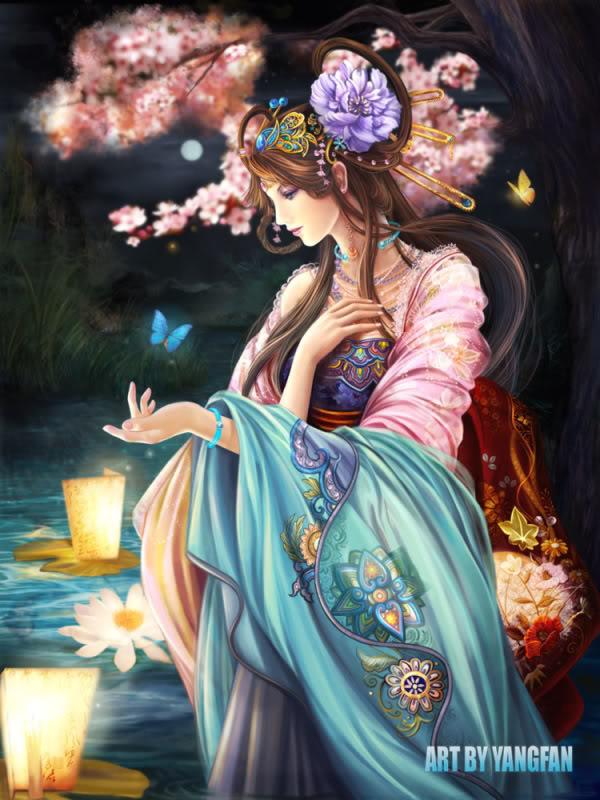 Bienvenidos al nuevo foro de apoyo a Noe #225 / 16.02.15 ~ 19.02.15 - Página 3 Geisha-5