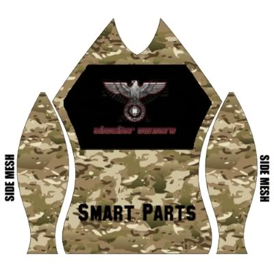 Introducing the Smart parts owners jersey! Shockerowners