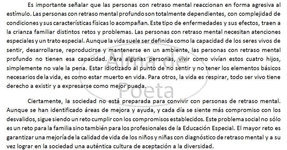 Problematica Social en La Gallina Degollada de Horacio Quiroga De Arthur López EnsayoParte5finalArthurMLopez