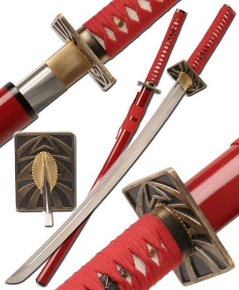 Weapons of the Shinigami Renji_Abarai_Sword_2