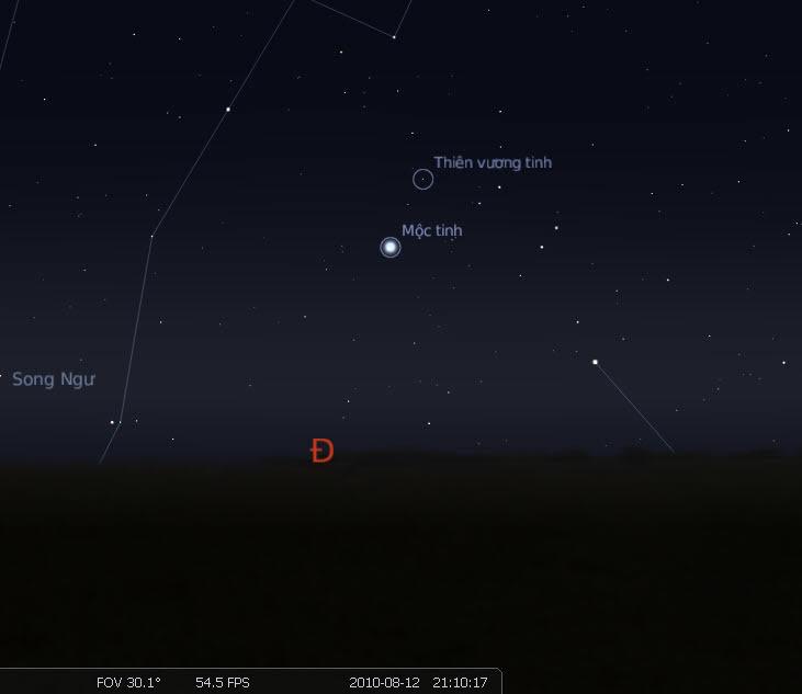 Mưa sao băng PERSEIDS đêm 12, rạng sáng 13/8/201 Sky_12_8_2010_d