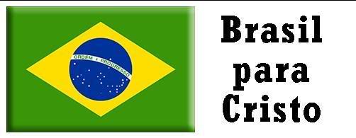 Las naciones para Cristo Brasil