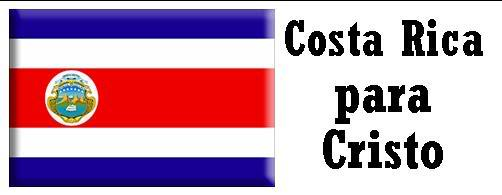 Las naciones para Cristo CostaRical