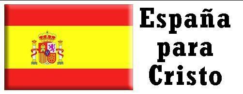 Las naciones para Cristo Espaa