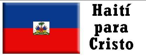 Las naciones para Cristo Hait