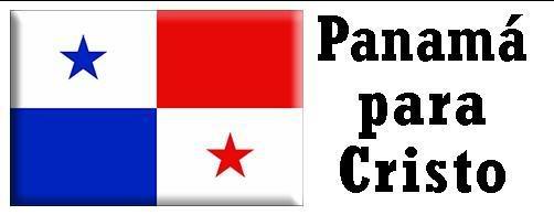 Las naciones para Cristo Panam