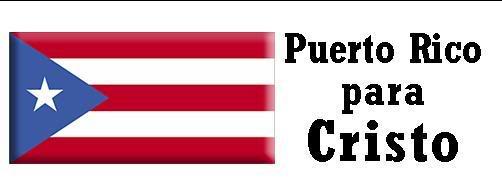 Las naciones para Cristo PuertoRico