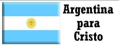 Las naciones para Cristo Argentina
