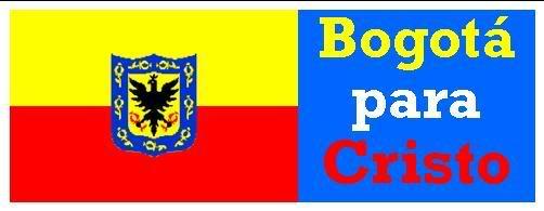 Las naciones para Cristo Bogot