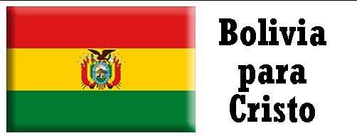 Las naciones para Cristo Bolivia-1