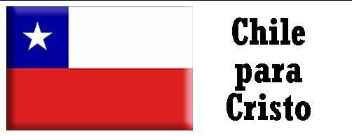 Las naciones para Cristo Chile-1