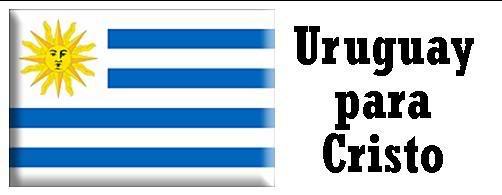 Las naciones para Cristo Uruguay