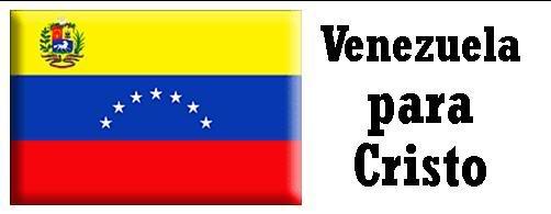 Las naciones para Cristo Venezuela