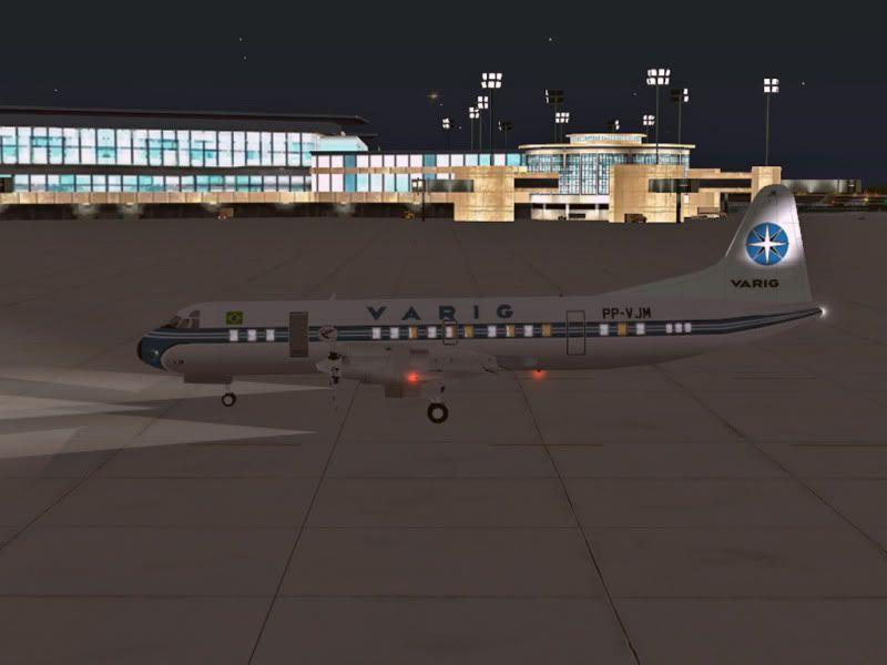 Incheon (RKSI)-Narita (RJAA) ELECTRA12