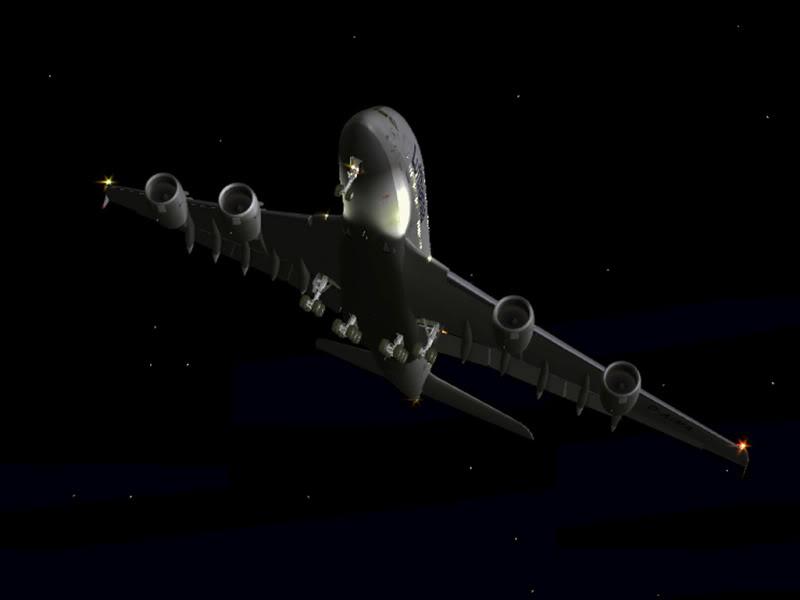 Nas asas da Virtual Varig Brasil KSFO-EDDF11