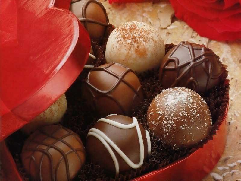 Foto embelsirash Chocolate