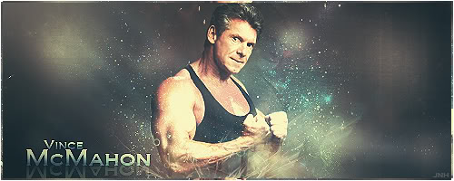 Vince McMahon VinceMcMahon1
