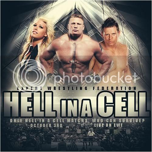 Main Event WHC Championship (Thunder] Hellinacell3