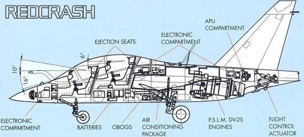 """طائرة التدريب والقتال """"ياك- 130 """" 1"""