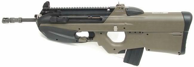 البندقية الهجومية Fn F2000 Fn_fs2000