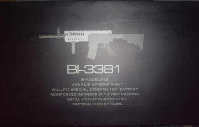 Mini Foto Review de la Dboys - M4 S- System modelo BI-3381 DboysM4S-System02