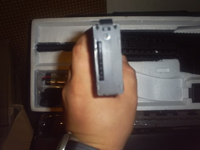 Mini Foto Review de la Dboys - M4 S- System modelo BI-3381 DboysM4S-System09