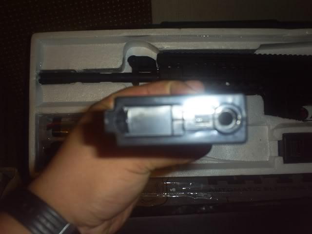 Mini Foto Review de la Dboys - M4 S- System modelo BI-3381 DboysM4S-System10
