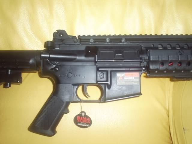 Mini Foto Review de la Dboys - M4 S- System modelo BI-3381 DboysM4S-System14