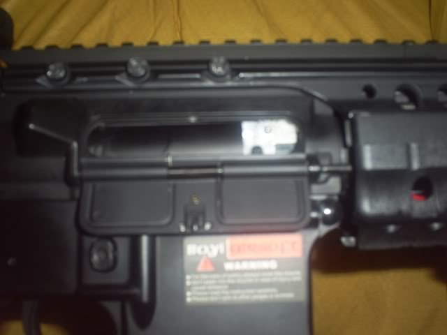 Mini Foto Review de la Dboys - M4 S- System modelo BI-3381 DboysM4S-System17