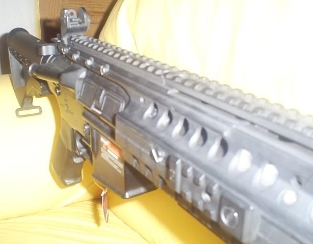 Mini Foto Review de la Dboys - M4 S- System modelo BI-3381 DboysM4S-System19