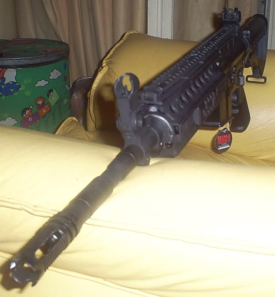 Mini Foto Review de la Dboys - M4 S- System modelo BI-3381 DboysM4S-System20