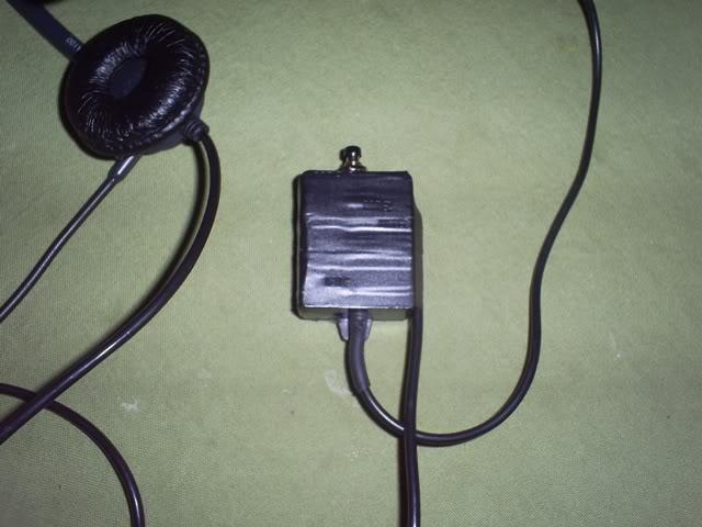 Headset para Radio S4032303