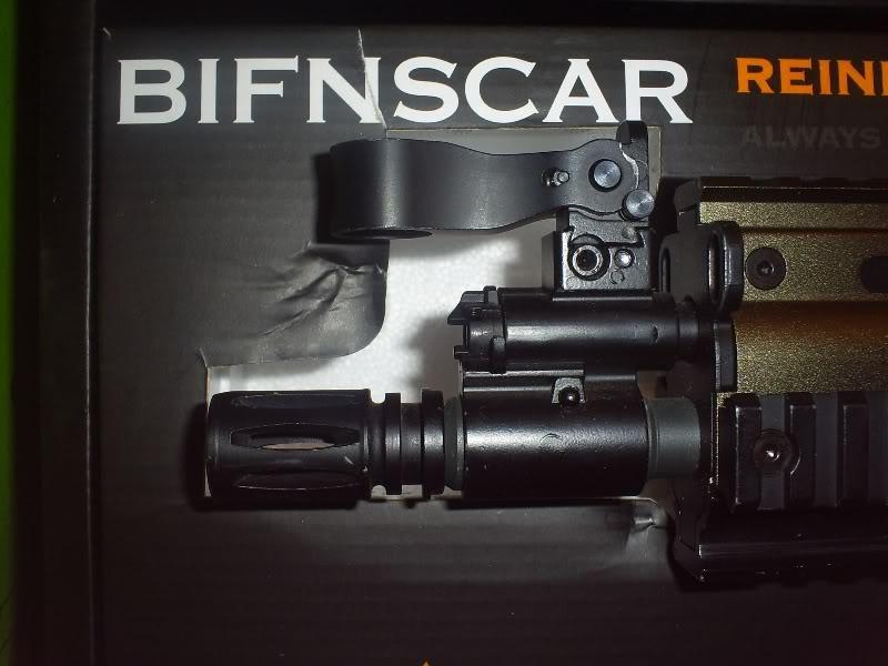 Review externo del FNSCAR – L DBOYS MODELO BIFNSCAR Caoncorto-miraabajo