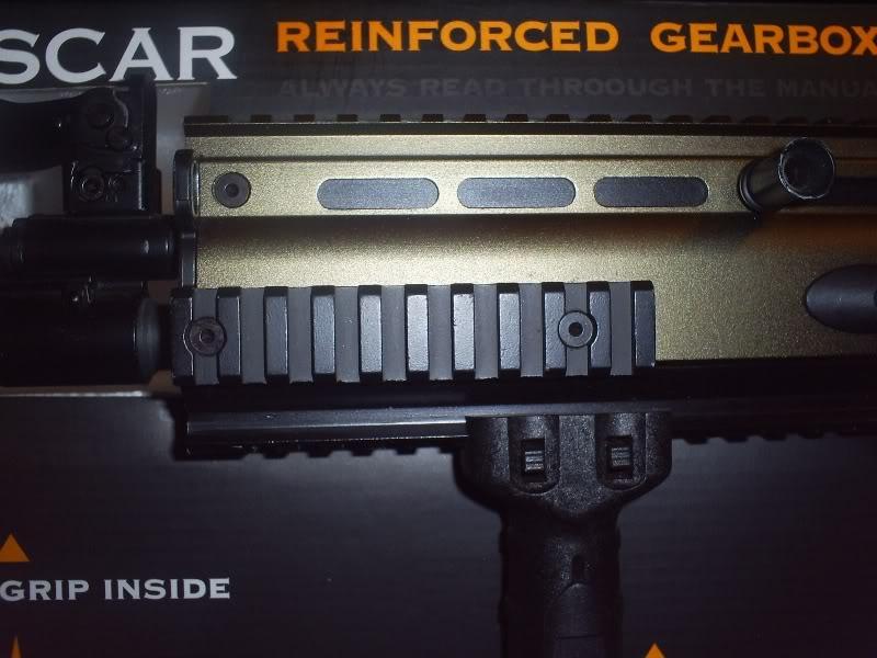 Review externo del FNSCAR – L DBOYS MODELO BIFNSCAR Risizq