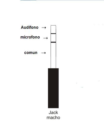 Headset para Radio Jackmacho