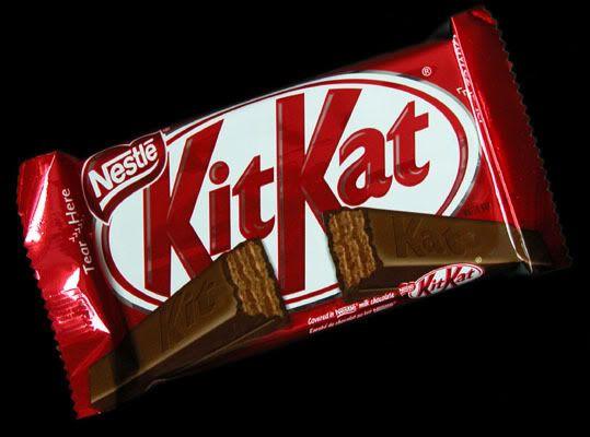 Juego de la imagen - Página 2 Kitkat