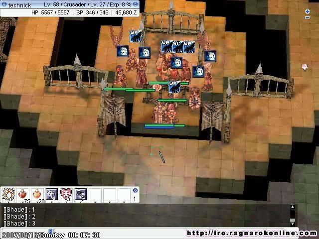 Show Off Your Desktop ScreenLoki003