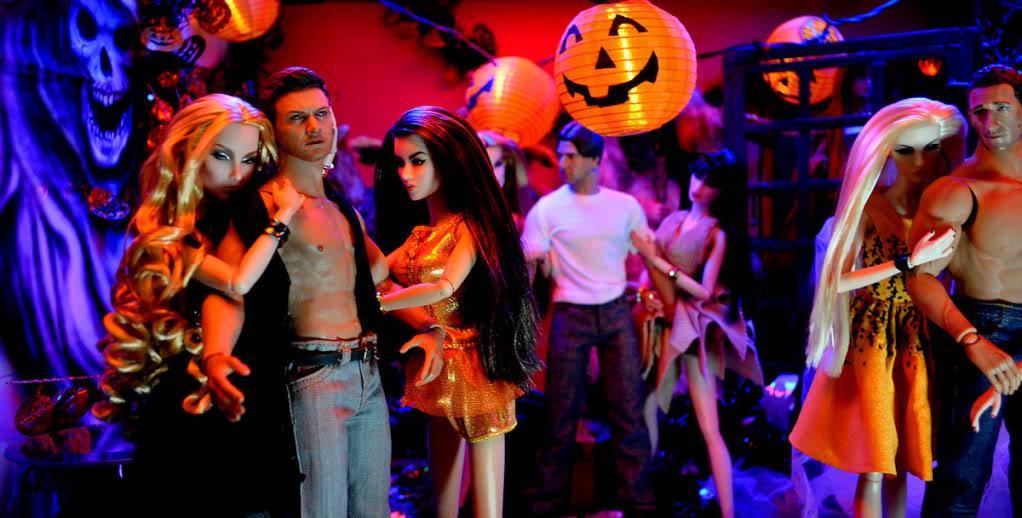 Nedēļas galvenās bildes tēma - Темы фотографий недели на главной - Page 4 Halloween2012-01