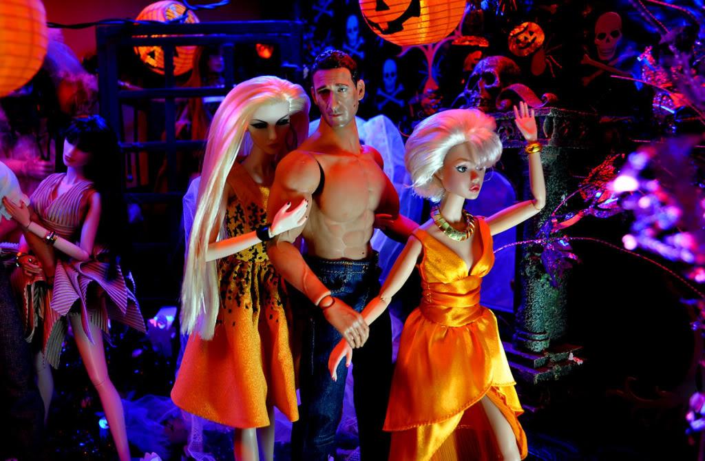Nedēļas galvenās bildes tēma - Темы фотографий недели на главной - Page 4 Halloween2012-02