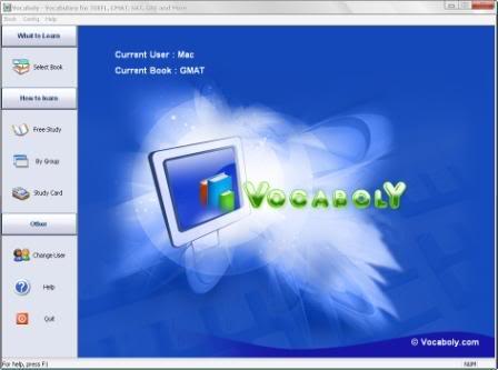 ِلتَقِْويةِْ لُغَتك اَلِإنْجِلِيزِيّةِ بَرْنامَجٌ Vocaboly v2.1 النسخة الاخيرة Vocaboly2
