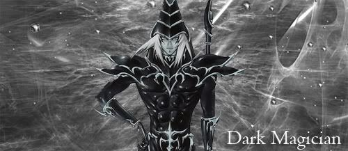 Dedicatorias!!~ DarkMagician
