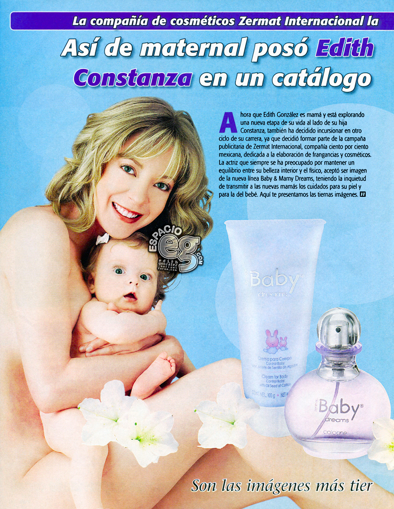Tag babymamidreams en Espacio EG - Edith González Edith28a