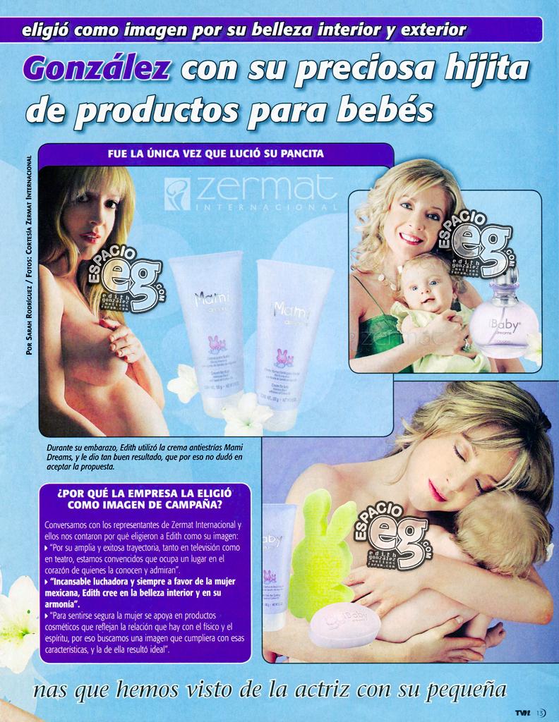 Tag babymamidreams en Espacio EG - Edith González Edith28c
