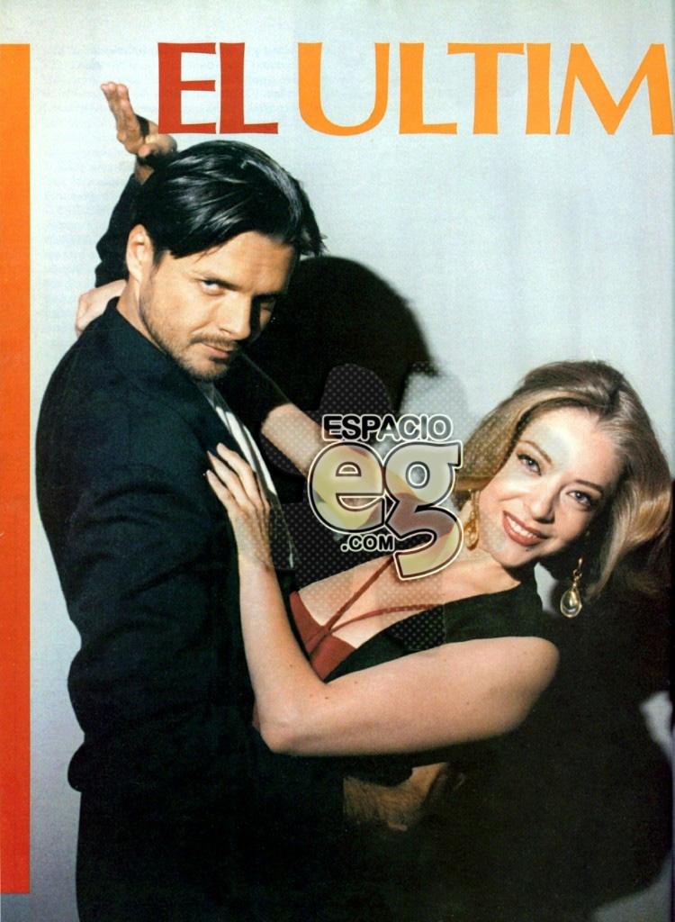 1994-04. [ SCAN ] Edith y Ariel Lopez Padilla: El último tango en Miami Edith30a