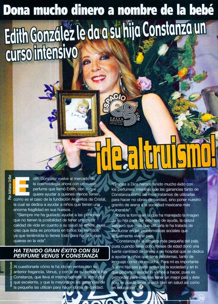 Tag perfume en Espacio EG - Edith González Edith47