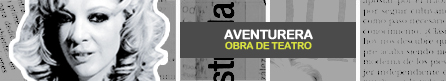 AVENTURERA [ 2005 - 2008 ]