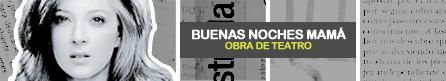 BUENAS NOCHES MAMÁ