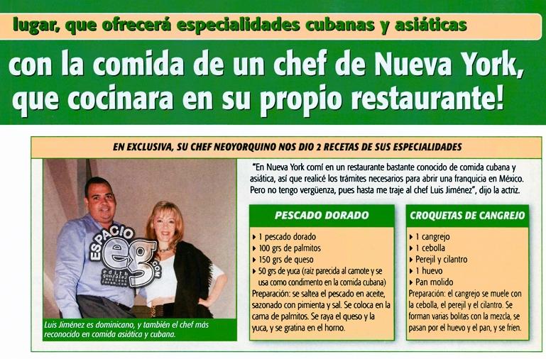 Tag empresaria en Espacio EG - Edith González AdC4b2
