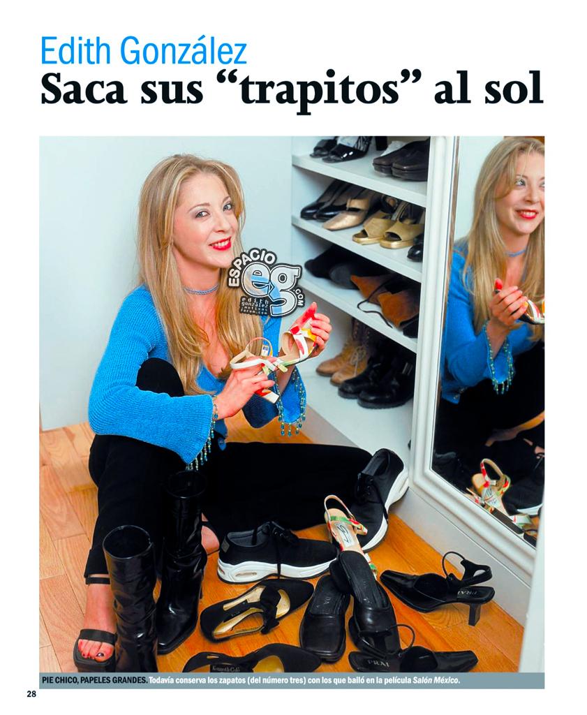 Tag moda en Espacio EG - Edith González Closet1