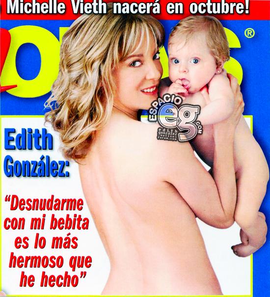 2005-03. [ SCANS ] Edith y Constanza posan para el cátalago Zermat Edith28f